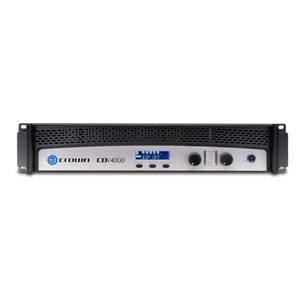 Crown CDi 4000 Power Amp
