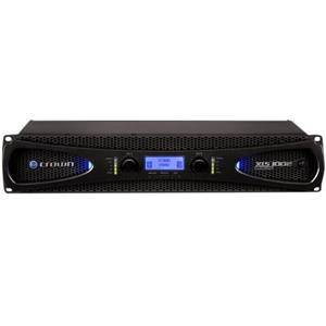 Crown XLS 1000 Drivecore Power Amp