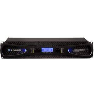Crown XLS 2002 Drivecore Power Amp