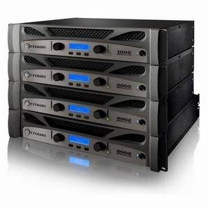 Crown XTi2 6002 Power Amp