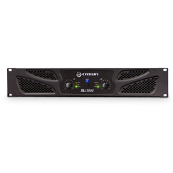 Crown XLi 3500 Power Amp
