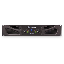 Crown XLi 800 Power Amp
