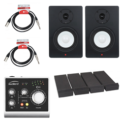 Studiospares SN5A Audient Bundle