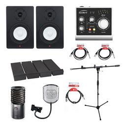 Studiospares SN5A Aston Recording Bundle