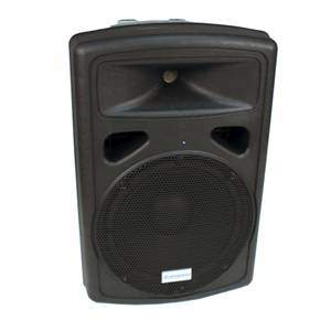 Studiospares Fortissimo 10A Active PA Speaker