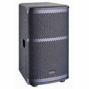 """Auditorium 2 215C 15"""" Passive PA Speaker"""