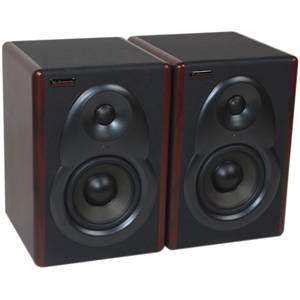 Studiospares Aktiv5 Active Studio Monitors