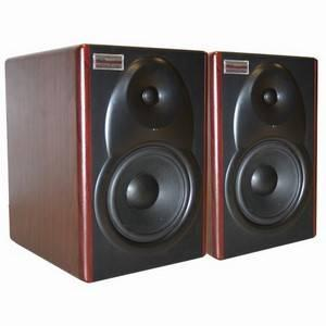 Studiospares Aktiv8 Active Studio Monitors