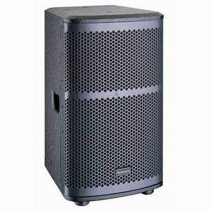 "Auditorium 2 215A 15"" Active PA Speaker"