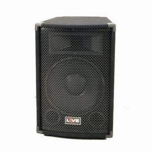 LIVE L12 12'' Passive PA Speaker