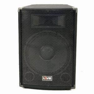 "LIVE L15 15"" Passive PA Speaker"