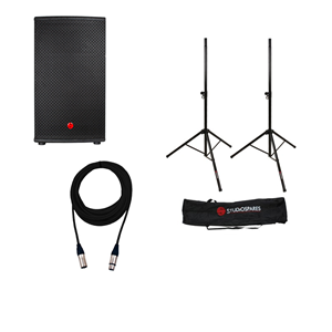 Auditorium MkIII 15A Active PA Bundle