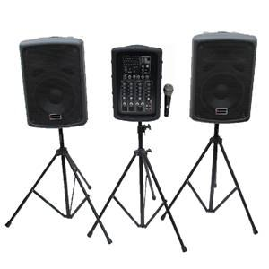 Studiospares Forte Compact PA System