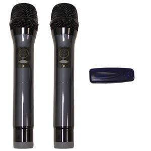 Studiospares iPA500 Radiomics Handheld pair