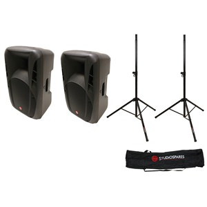 Fortissimo 15P MkII PA Package