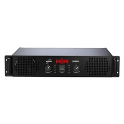 HH Electronics SCALAR SR800 Power Amplifier