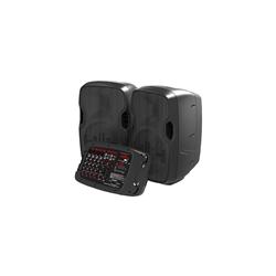 HH Electronics SYSTEM-210 Portable PA