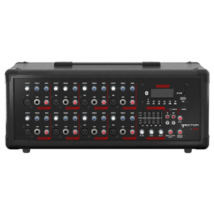 HH Electronics Vector Powered Mixer Head