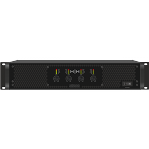 HH Electronics M3000 Power Amplifier