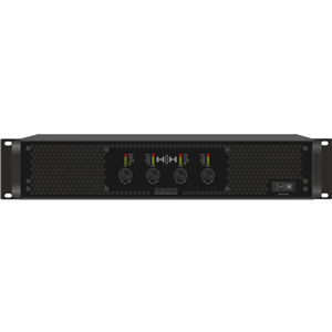 HH Electronics M4000 Power Amplifier