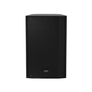 HH Electronics Tessen TNi-0801A- Active Installation Speaker Black