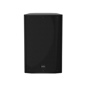 HH Electronics Tessen TNi-0801-B Passive Installation Speaker Black