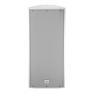 HH Electronics Tessen TNi-2081A Active Installation Speaker White