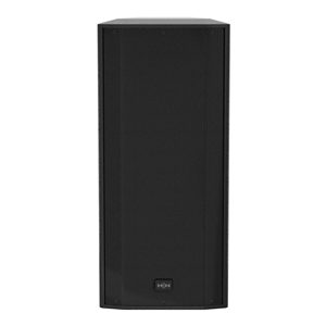 HH Electronics Tessen TNi-2081-B Passive Installation Speaker Black
