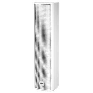 HH Electronics Tessen TNi-4030 Weatherproof Passive Installation Speaker White