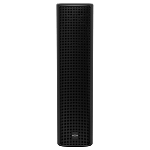 HH Electronics Tessen TNi-4030-B Weatherproof Passive Installation Speaker Black