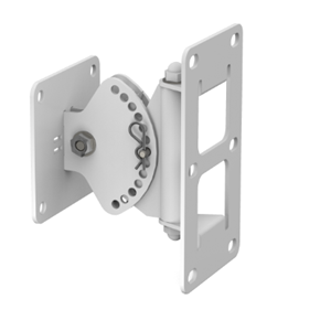 HH Electronics Multi angle wall fixing bracket for TNi range White