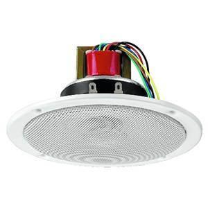 Monacor EDL-150/WS Ceiling Speaker 120mm