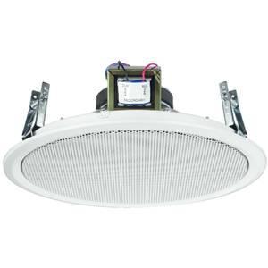 Monacor EDL-10TW Ceiling Speaker Hifi