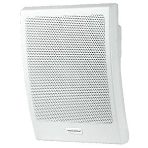 Monacor Esp-360/WS Curved Wall Speaker