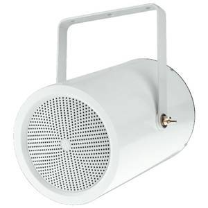 Monacor EDL-255/WS Wall/Ceiling Speaker