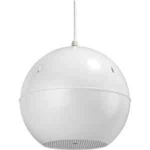 Monacor EDL-420/WS Large Hanging Ball Speaker