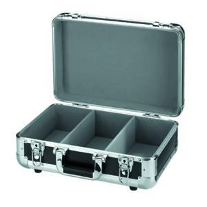 Stageline DJ CD Case (Holds 80)