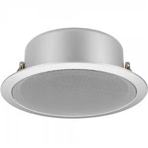 Monacor EDL-11TW PA Ceiling Speaker Protected