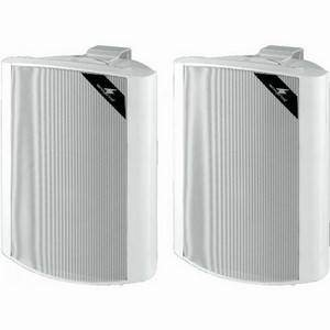 Monacor EUL-60/WS White 100V Line Speakers