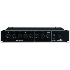 Monacor PA-900 160W PA Mixing Amp