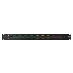 Stageline VU-800/SW Audio DB Display