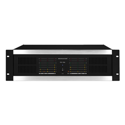 Stageline STA-1506 6-Channel 960W Power Amp