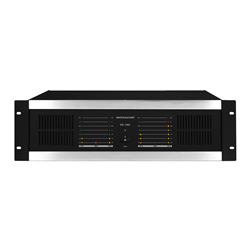 Stageline STA-1504 4-Channel 900W Power Amp