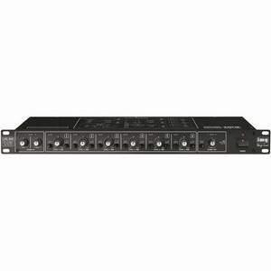 Stageline LMS-808 Mic Line Mixer