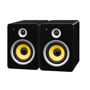 Stageline Sound-65/SW Studio Monitors
