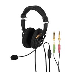 Monacor BH-003 Stereo Headset