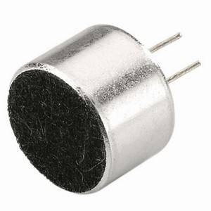 Monacor MCE-400 Electret Mic Capsule