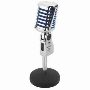 Stageline DM-065USB Dynamic USB Mic