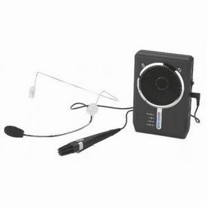 Stageline WAP-7D Portable Digital Voice Amplifier