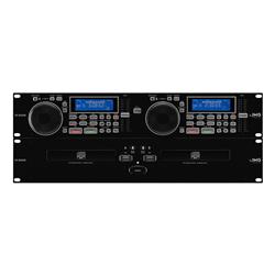 Stageline CD-292 USB Dual DJ CD Player